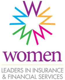 Women Leaders in Insurance and Financial Services logo