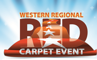 4th Annual Western Regional Red Carpet