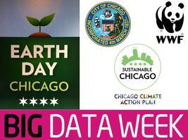 Earth Data: Hackathon Weekend Events