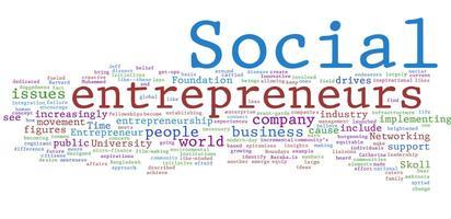 Entrepreneurs for Change