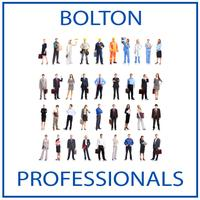 Bolton Professionals Lunch - 23 September 2015 (£10...