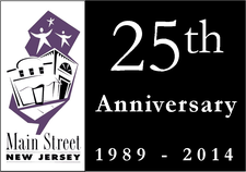 NJDCA's Main Street New Jersey & Improvement District Programs logo