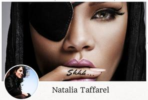 Natalia Taffarel - High end retouching - Master Class