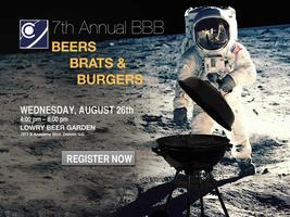 7th Annual Beers, Brats & Burgers