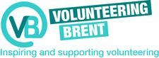 Volunteering Brent logo