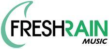 Fresh Rain Music & No Junk Productions presents... logo