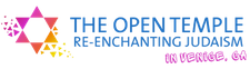 The Open Temple logo