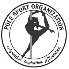 Pole Sport Organization logo