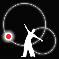 8-Week Intermediate Poi Series: Sept 17 - Nov 5th, 2015