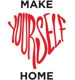 Laura Ahnemann - Make Yourself Home logo