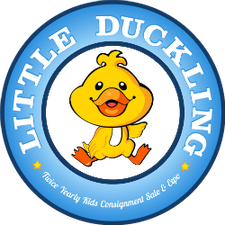 Little Duckling Sale & Expo logo