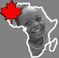 Canadian Samaritans for Africa logo