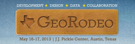 Texas GeoRodeo & LiveCode Show