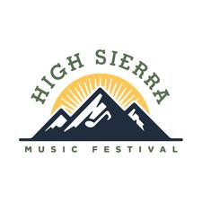 High Sierra Music logo