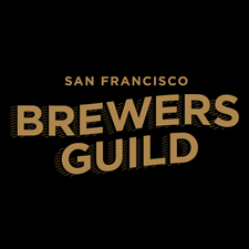 SAN FRANCISCO BREWERS GUILD logo