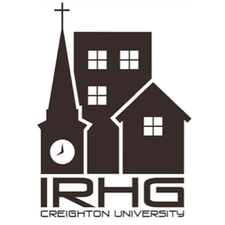 Creighton University's Inter Residence Hall Government logo