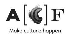Australian Cultural Fund  logo