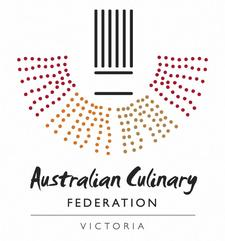 Australian Culinary Federation Victorian Chapter (Formerly AGPC) logo