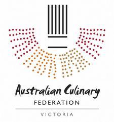 Australian Culinary Federation (AGPC) Victorian Chapter logo