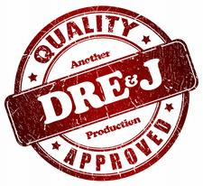 Another DRE&J Production logo