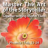Master the Art of the Storyteller in Phoenix