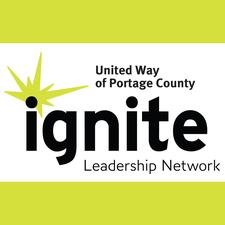 Ignite Young Professionals  logo