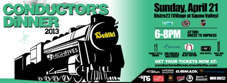 Volkl Skis and Marker Bindings Present the TRAiNS 2013...