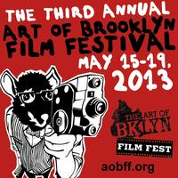 AMERICAN BOMBER  2013 Art of Brooklyn Film Festival...