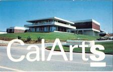 CalArts Events logo