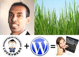 Start A WordPress Blog - FREE