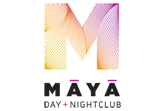 Maya Day & Nightclub logo