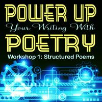 Power Up Writing With Poetry - FREE