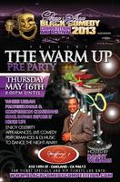 BABCCF 2013 Warm Up Show & Pre Party ~ Hosted by Danny...