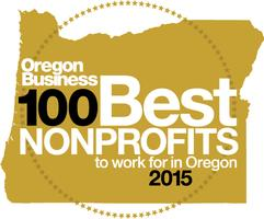 100 Best Nonprofits to Work For in Oregon 2015