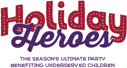 Holiday Heroes 2015