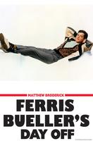 Eat|See|Hear - Ferris Bueller's Day Off