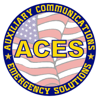 ACES 16-Hour EMCOMM Course, July 13 and 20, 2013