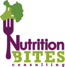 Nutrition Bites Consulting logo