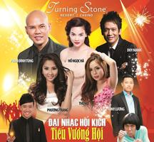 LABOR DAY WEEKEND VIETNAMESE LIVE SHOW - Turning Stone...