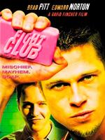 Eat|See|Hear - Fight Club
