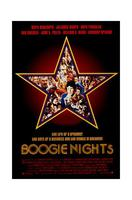 Eat|See|Hear - Boogie Nights - Drive-In Movie