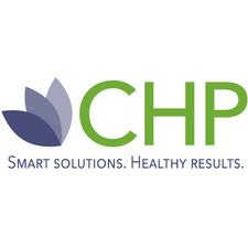 The CHP Group logo