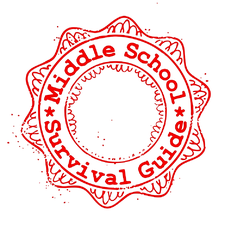Your Middle School Survival Guides logo