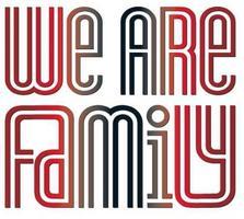 WE ARE FAMILY SPRING BREAK CRUISE!!!