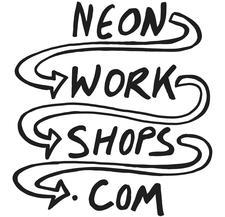 Neon Workshops logo