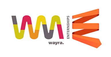 Wayra Enternships Launch Party