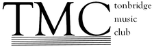 Tonbridge Music Club logo