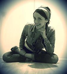 Tabitha Dean Yoga logo