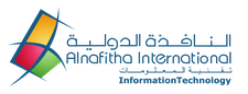 Alnafitha International for Information Technology logo