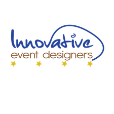 Adrienne Brown - Innovative Event Designers logo